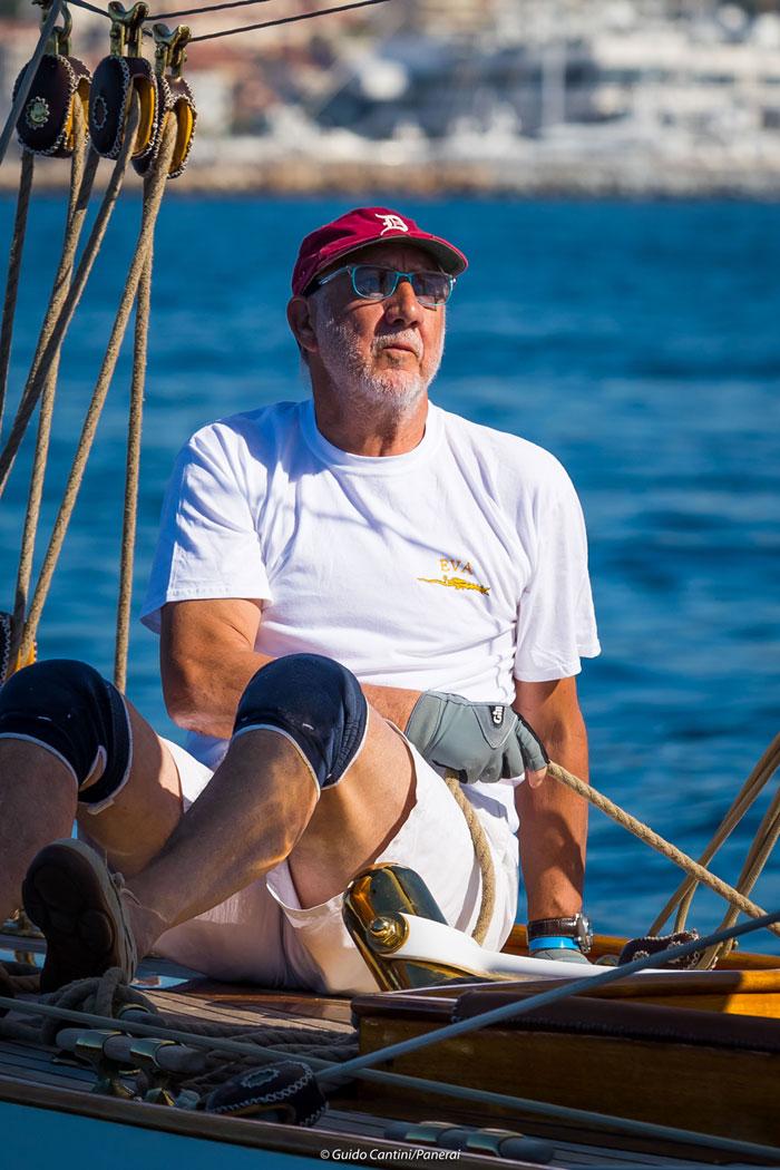 pete s classic yacht eva wraps up successful sailboat racing season. Black Bedroom Furniture Sets. Home Design Ideas