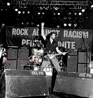 RockAgainstRacism