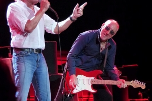 The Who Hits 50 Tour 2014-16